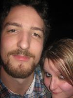 Frank Turner and Me by Ally-sun