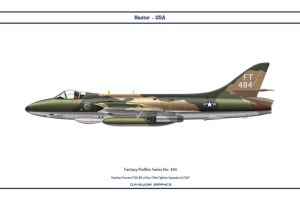Fantasy 484 Hunter USAF by WS-Clave
