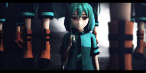 _MMD_ The dreams in which I'm dying.. by xXHIMRXx