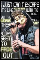 Hollywood Undead- Coming Back Down by SaraPukesTheRainbow