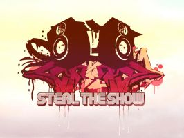 Steal The Show by Bakero