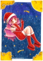 +Christmas 2011+ by Nay-Hime