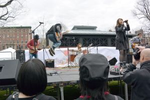 2015 Japanese Festival, Motto Rock 30 by Miss-Tbones