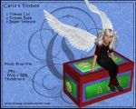 COF Caris' Toybox by Childe-Of-Fyre