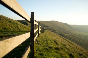 A Fence by Preachman
