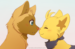 Boop by Soraiko