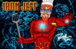 Iron Jeff Commission by fmvra1s