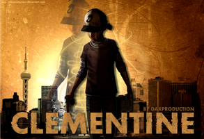 Max Payne Clementine *REQUESTED* by DaxProduction