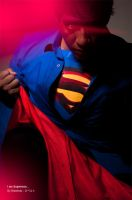 I am superman by roberutto