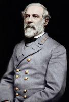 General Robert E. Lee by KraljAleksandar