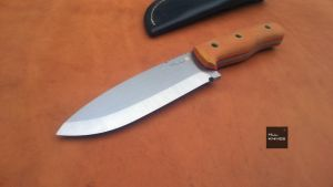 Tuareg by MLLKnives