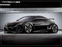 hyundai black by nitroxx90