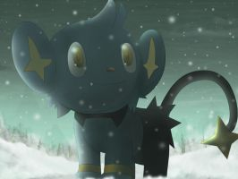 Shinx by All0412