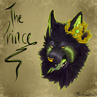 The Prince by MischievousRaven