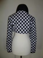 Checkered Blood Bolero by GagaAlienQueen