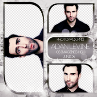 +PNG-Adan Levine by Heart-Attack-Png