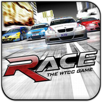 Race The WTCC Game by griddark
