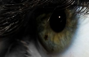 Eye by trencapins
