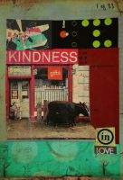 Kindness Gifts In Love by fleetofgypsies