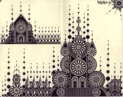 Castles from circles by Mashmuh