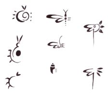 eco logo ideas -please comment by hippiedesigner