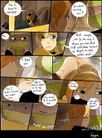 TMNT Frozen heart - Page 15 by Niva-Art