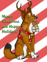 Idess Merry Christmas by Idess