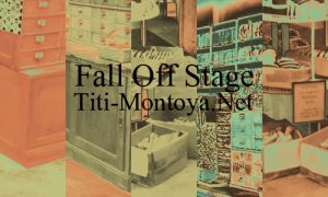 Fall Off Stage by Un-Real