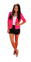 Shay Mitchell Png by emmagarfield