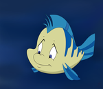Just Flounder by SnowSultan