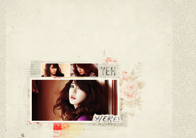 Yoon Eun Hye Wallpaper by MisSGuaRD
