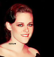 Kristen OO4 by LarahLoveyou