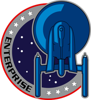 NX-01 Enterprise Assignment Patch by Rekkert
