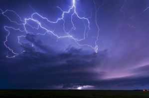 11 May 2014 Lightning by PaigeBurress