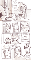 FMA Omake: Beautiful by Perfectlykawaii93