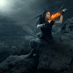 The Last Song II by Kevinchichetti