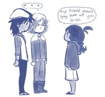 If i met Tiger and Bunny.... by SillySinz