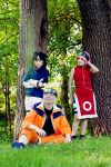 Fighting Dreamers - Naruto by Mostflogged