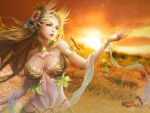 League of Angels - Sylvia 1600x1200 by GTArcade