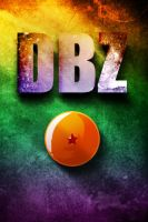 DBZ iPod + iPhone BG by Photshopmaniac