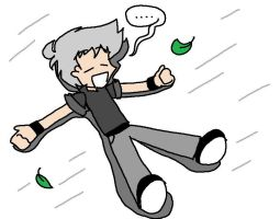 Leo Days: Space'd Out by Petrotasia