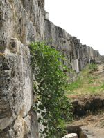 The walls of Hierapolis by vdf