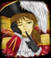 Pirate Spain by Dia-Yama073
