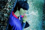GoRiLLaZ Cosplay What's up? by Murdoc-lein