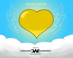 Love for a Lost One by JWthaMajestic