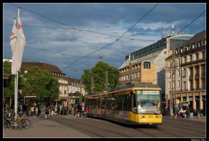 Race against the clouds by TramwayPhotography
