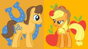 Caramel apples wp by neodarkwing