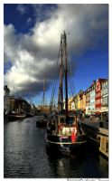 Nyhavn HDR 1 by miluta