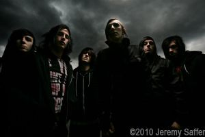 Motionless In White by JeremySaffer