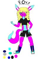 roxy -complete- by element-dragonx